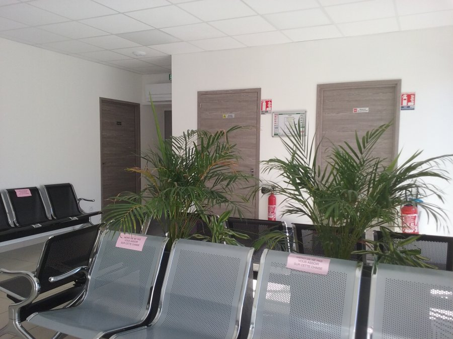 Centre Médical de standing proche d'Aix en Provence offre Location